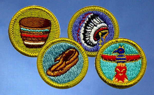 Merit Badge Kits