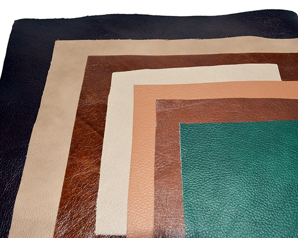 Precut Leather